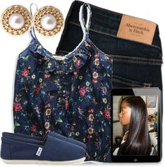 """""""Untitled #214"""" by tootrill on Polyvore"""