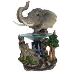 ELEPHANT ELECTRIC OIL WARMER