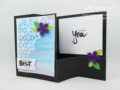 Click here to see lots of ideas created with the April 2017 A Sara Thing Paper Pumpkin kit … #stampyourartout - Stampin' Up!® - Stamp Your Art Out! www.stampyourartout.com