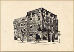 Village Whiskey - The Garces Restaurant Group. #Philadelphia. 20 & Sansom.