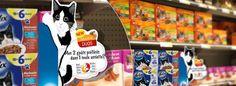 PLV Publicité sur le lieu de vente - Pop solutions Stop Rayon, Solution, Frosted Flakes, Promotion, Company Logo, Point Of Sale, Pos, Places