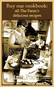Buy the Palmquist Farm cookbook here/