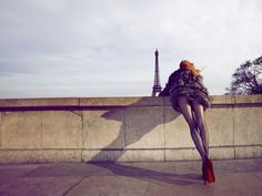 Camilla Åkrans Just The Design Fashion Photography
