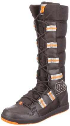 DC Women's Chaletslim V2 Action Sports Shoe « Clothing Impulse