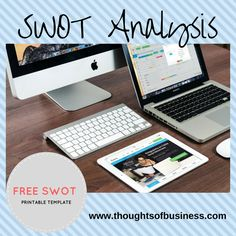 SWOT Analysis. Beginners Guide.