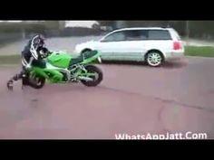Power Of Harley Davidson
