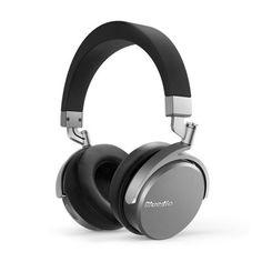 Bluedio A (Air) Fashionable Wireless Bluetooth Headphones with Microphone f4c0a9e87e46