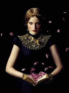 Motherland Chronicles - Book of Roses , 2013