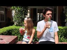 Little Kids Now-a-days | Brent Rivera - YouTube this was true but there are many many kids who are perfect normal so yaya