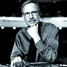'Improvising musicians are musical travellers, voyagers. There is a freedom to wander the musical landscape.' - Gary Burton