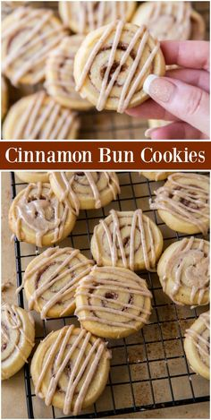 Chocolate Whipped Cream Layer Cake is a Delicious and Cooling Summer Dessert Cinnamon Bun Cookies Recipe From Easy Cookie Recipes, Good Healthy Recipes, Baking Recipes, Dessert Recipes, Cookie Recipes From Scratch, Donut Recipes, Cookie Ideas, Lunch Recipes, Healthy Meals
