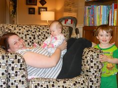 """RMHC means having a place to call """"home away fromhome"""" with your family when your child is in the hospital."""