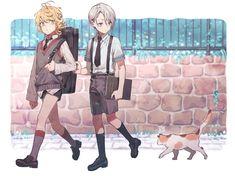 Cute Anime Boy, Anime Art Girl, Manga Art, Anime Guys, Touken Ranbu Characters, Anime Characters, Cute Anime Character, Character Art, Puppy Drawing Easy