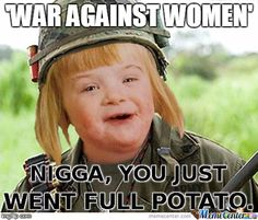'WAR AGAINST WOMEN' | image tagged in attn: court appointed attorney / public defender | made w/ Imgflip meme maker