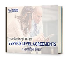 Where Passion Is Missing   Service Level Agreements Are Agreed
