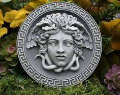 Resultado de imagen para medusa greek mythology