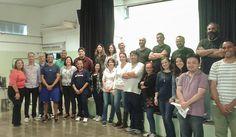 DRE-PJ recebe o 1º Congresso Técnico de Xadrez Individual e por Equipe de 2017  Secretaria Municipal de Educação