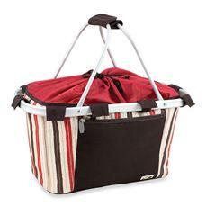 Picnic Time® Metro Basket - Moka. $36.99