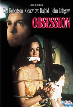 Obsession (1976) by Brian De Palma