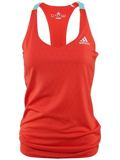 Bright colors is what it's all about this season! Adidas has tons of great pieces to choose from. $33.99