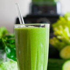 Spinach, romaine lettuce, cucumber, chopped celery...