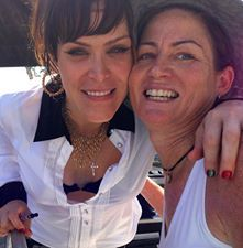 Mo McElroy's photo with Beth Hart. Beth Hart, Friends, Amigos, Boyfriends