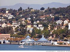Vallejo, CA, 2000-2005. My wife, Wit, was posted to USA by her company, Jollibee. My family stayed here for 5-plus years before we finally decided it was time to go back to the Philippines. Lots of fond memories here, especially for the kids.