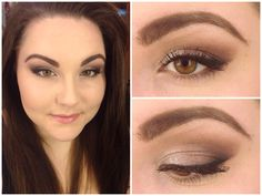 This is a great understated soft look.  @Sephora's #TheBeautyBoard http://gallery.sephora.com/photo/daytime-glam-1601