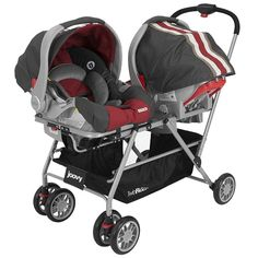 This firm tends to make an excellent #Twin #double stroller http://www.williammurchison.com