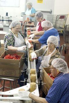 LDS Cannery Volunteers  PreparednessPro.com