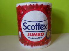 jumbo scottex