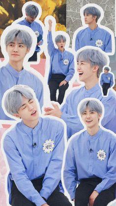 World Happiness, Peach Wallpaper, Nct Dream Jaemin, Kim Hongjoong, Na Jaemin, Taeyong, Boyfriend Material, Jaehyun, Nct 127