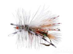 Crystal Stimulator, Rubber Legs, Royal - imitates a large variety of insects fish commonly feed on. Whether the fish eat it as a Stonefly, Hopper, or Caddis this pattern is one of the best attractor flies around.