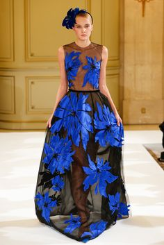 Best Looks From Paris Haute Couture Fashion Week Spring 2014 | POPSUGAR Fashion