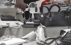 Black&White   #EverythingBagstheGirl