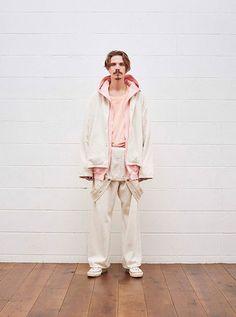 Unused SS17.  menswear mnswr mens style mens fashion fashion style unused campaign lookbook