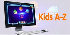 A New Kids' Friendly Portal from Learning A-Z ~ Educational Technology and Mobile Learning
