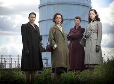 The Bletchley Circle (PBS) | The 16 Best New Television Shows Of 2013