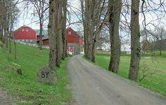 Steinkjer NO. By gård. by estenvik, via Flickr
