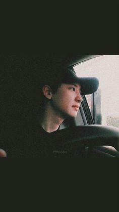 Why do men look so attractive while driving