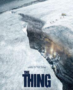 The Thing (Matthijs van Heijningen, 2011)