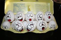 egg-drawings