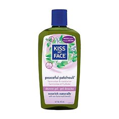 Peaceful Patchouli Shower Gel *** Want additional info? Click on the image.