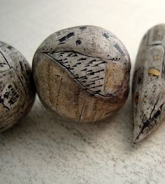 Smokey hollow balls by Claire Maunsell, via Flickr