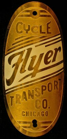 flyer bicycle logo