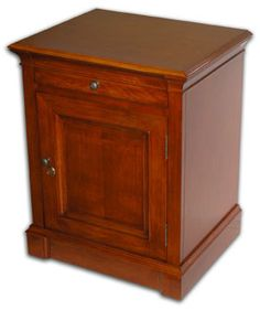 Lauderdale Cabinet Humidor