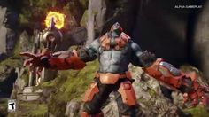 Paragon Hero Steel Abilities Gameplay Trailer HD Ps4 Exclusive Games, Ps4 Exclusives, Trailers, Hero, Steel, Youtube, Pendant, Youtubers, Youtube Movies