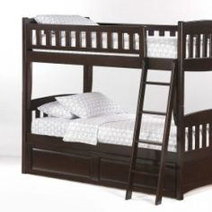 "New Energy Bunk Beds  ""As we grow older, a marking point for how we view our maturity can be found in an unlikely item in our lives: Beds."""