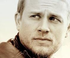 Charlie. New Sons of Anarchy tonight?! Yes please!