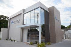 Image result for fachadas clinicas
